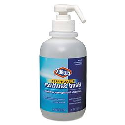 02176 hand sanitizing bottle