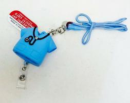 1 Bath Body Works BLUE MEDICAL FIELD Pocketbac Sanitizer Cas
