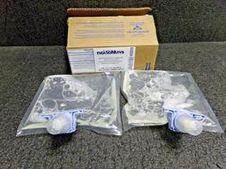 1~ GEORGIA-PACIFIC 42333 Hand Sanitizer,950mL,Foam,Unscented
