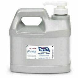 *1-Pack* Purell Advanced Hand Sanitizer 1/2 Gallon Gel Pump
