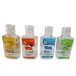 10 Bottles Instant Hand Sanitiser 100ml/ Bottle Ship with DH