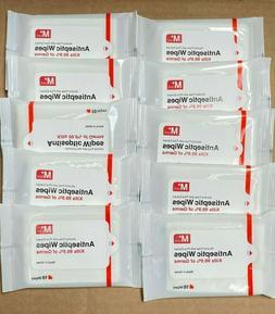 40 Pack M Plus Care Multipurpose ALCOHOL FREE Hand Sanitizin