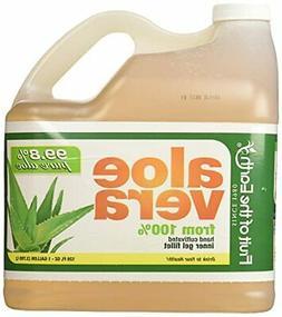 100% Aloe Vera Inner Gel Juice for making Hand Sanitizer Liq