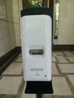 1000ml Auto Soap Gel Dispenser Touchless Sanitizer Automatic