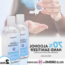100ml Small Size{FOURPLUS}70% Alcohol Hand Sanitizer Gel-Kil