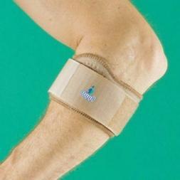 OPPO 1086 Elbow Tennis Golfer Support Epi Brace with Pressur