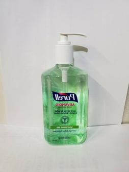 12 oz PURELL Gel Strengths Sanitiser Sterilizer Hands Clean