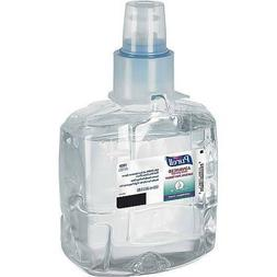 Purell 1200ml Advanced Hand Sanitizer Luxurious Foam Exp 5/2