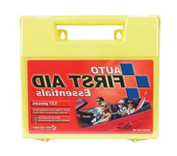 First Aid Only 137Pcauto First Aid Kit Fao-340 First Aid Kit