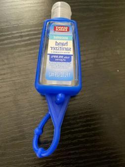 1oz Bottle Hand Sanitizer With Holder
