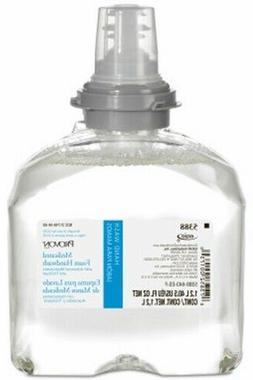2 CASE 4 PK PROVON 5388-02 Medicated Foam Handwash 1200mL Re