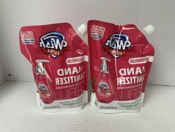 2 ultra hand sanitizer refill 33 8oz