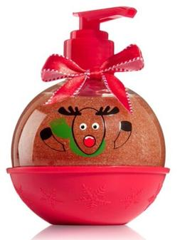 2 X Bath & Body Works Vanilla Cookie Anti-Bacterial Reindeer