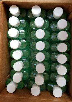 24 Purell 4oz Bottle Hand Sanitizer w/Aloe 1911-24 - Never O