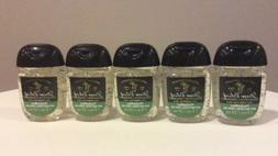 3 Bath & Body Works Aromatherapy Eucalyptus Spearmint Pocket
