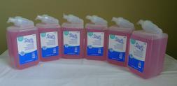3 Pack Scott 91552 Foam Skin Cleanser Soap with Moisturizers
