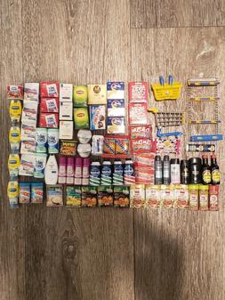 ZURU 5 Surpise Mini Brands,VERY LOW PRICES $1.50!!!!, 3 GOLD