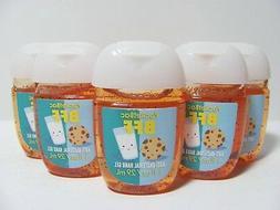 5 X BFF Bath & Body Works PocketBac Sanitizer Hand Gel  1oz