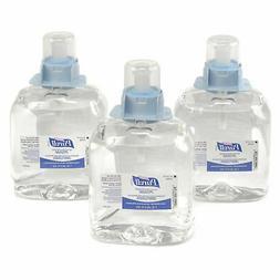 Purell 5192-03, Instant Hand Sanitizer Foam Refill, 3 Refill