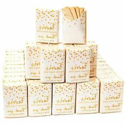 60pack thank you for coming facial pocket