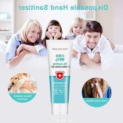 80ml disposable no wash hand wash soothing
