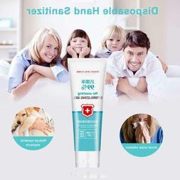 80mL Disposable No-wash Hand Wash Soothing Gel Refreshing Ho
