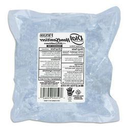 DIAL PROFESSIONAL 95862 Antibacterial Gel Hand Sanitizer wit
