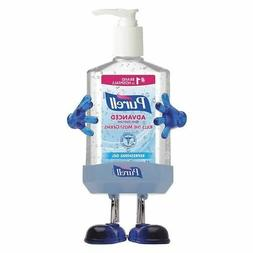 PURELL 9600-PL1 Hand Sanitizer, 8 fl oz, Clear
