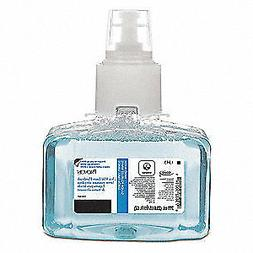 GOJO Foam Hand Soap,700mL, Lt. Citrus,PK3, 1343-03, Blue