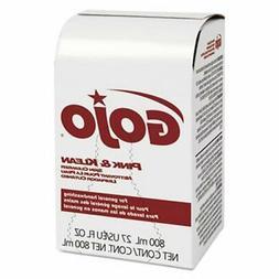 Gojo Refill Hand Sanitizer