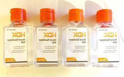 Hand Sanitizer with Aloe 2 oz  Compare to Purell Aloe Vitami