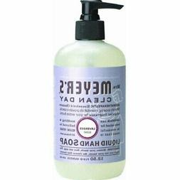 Lavender Liquid Hand Soap, 12.5 Ounce