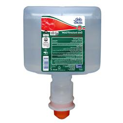 Lot of 6 - Deb Stoko InstantFOAM Alcohol Hand Sanitizer  IFS