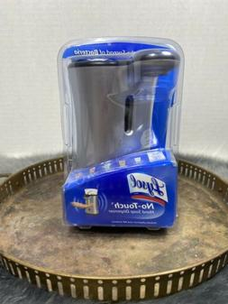 Lysol No-Touch Automatic Hand Soap Dispenser, Colors Vary, 1