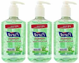 Purell Advanced Instant Hand Sanitizer with Aloe 12 oz Bottl