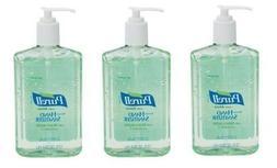 Purell Instant Hand Sanitizer with Aloe Pump Bottle Moisturi