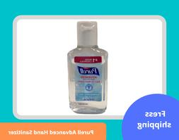 Purell advanced hand sanitizer 1oz
