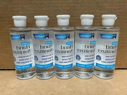 advanced hand sanitizer antimicrobial 5 x 8