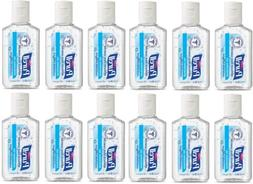 Purell Advanced Hand Sanitizer, Clean Scent, 1 fl oz Portabl