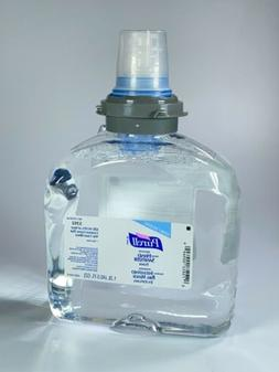PURELL Advanced Hand Sanitizer Foam 1200 mL Refill TFX Dispe