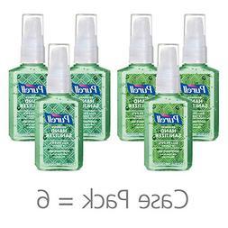 PURELL Advanced Hand Sanitizer Gel, Refreshing Aloe, Metalli