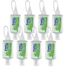 advanced hand sanitizer gel refreshing aloe 35