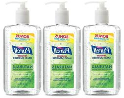 Purell Advanced Hand Sanitizer Naturals 2 Pk 10 oz Each NEED