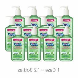 Purell Advanced Hand Sanitizer Refreshing Aloe 12 oz Bottles