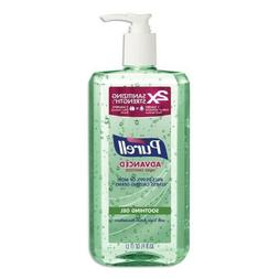 PURELL® Advanced Hand Sanitizer Refreshing Soothing Gel 1 L