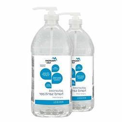 Mountain Falls Advanced Hand Sanitizer Vitamin E Original Sc