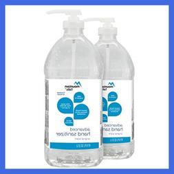 Mountain Falls Advanced Hand Sanitizer W Vitamin E Original
