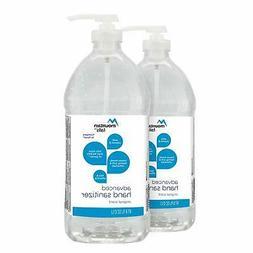 Mountain Falls Advanced Hand Sanitizer w/ Vitamin E, Origina