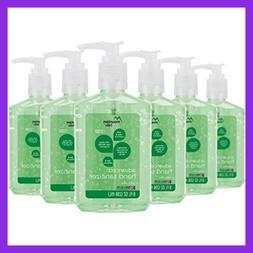 Mountain Falls Advanced Hand Sanitizer W Vitamin E & Aloe Pu