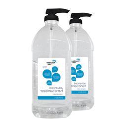 Mountain Falls Advanced Hand Sanitizer with Vitamin E, Origi